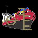 Ship Surveyor - Draft Survey icon