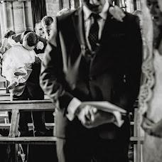 Wedding photographer Andrew Keher (keher). Photo of 26.09.2017