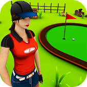 Mini Golf Game 3D FREE