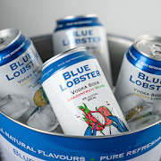 Bucket of Blue Lobsters