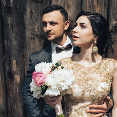 Wedding photographer Maksim Kovalevich (kevalmax). Photo of 08.08.2017