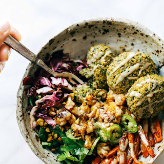 The Ultimate Winter Bliss Bowls.