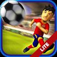 Striker Soccer Euro 2012 icon
