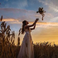 Wedding photographer Anastasiya Kolesnikova (Anastasia28). Photo of 09.08.2017