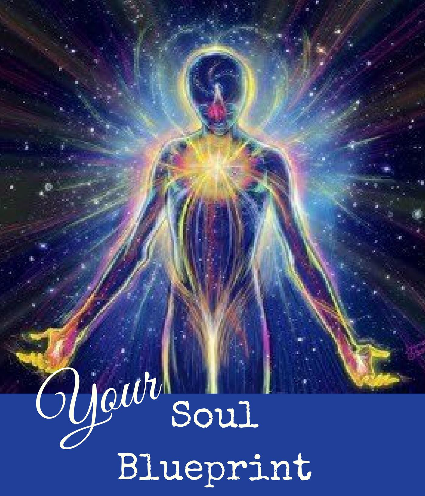 Your Soul Blueprint