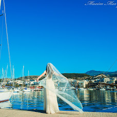 Wedding photographer Maksim Mar (MaximMar). Photo of 25.03.2017