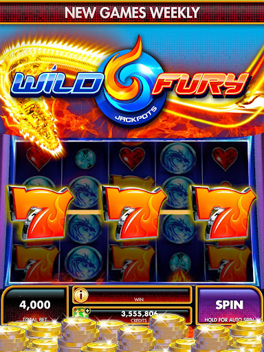 Casino Slots DoubleDown Fort Knox Free Vegas Games screenshots 12