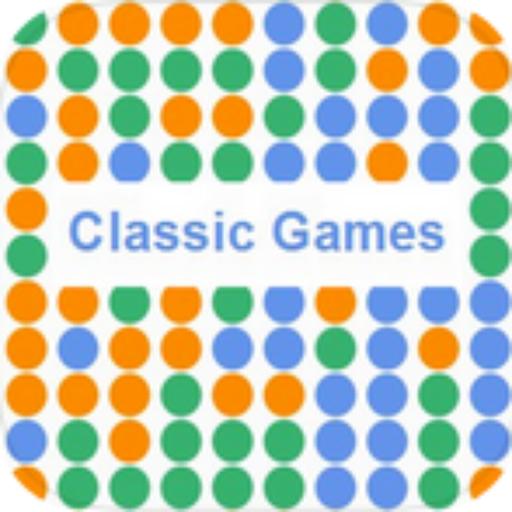 つの混合クラシックゲーム 休閒 App LOGO-硬是要APP