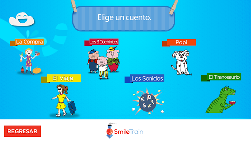 免費健康App|Smile Train Habla y Lenguaje|阿達玩APP