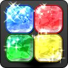 キラクル : 爽快連鎖パズルゲーム icon