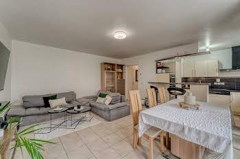 Appartement 3 pièces 64,89 m2