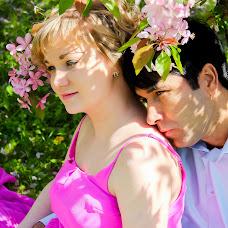 Wedding photographer Alena Lynnikova (alenalynnikova). Photo of 25.05.2016