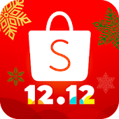 Shopee PH 12.12 Christmas Sale