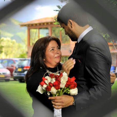 Fotógrafo de bodas Juan Carlos Ramirez Triana (jkrfoto). Foto del 07.11.2017