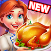 Super Cooking Game: Cooking Joy, Let's Cook!
