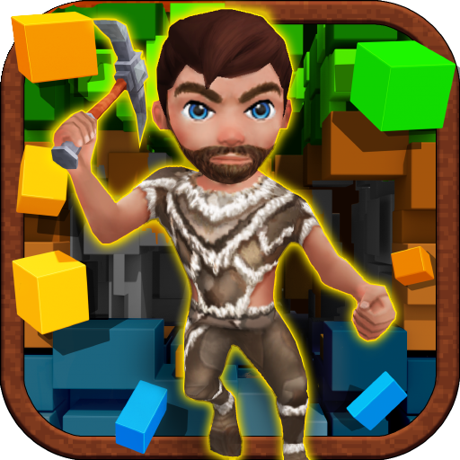Terra Craft: Build Your Dream Block World