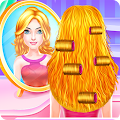 Colorful Fashion Hair Salon APK