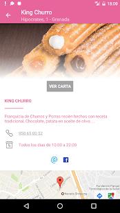 King Churro - náhled
