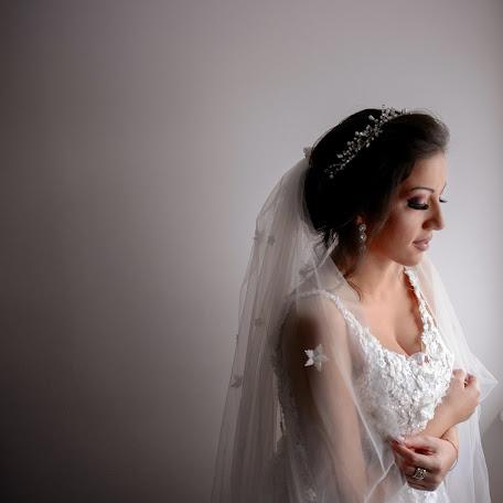 Fotógrafo de bodas Nemanja Matijasevic (nemanjamatijase). Foto del 14.01.2018