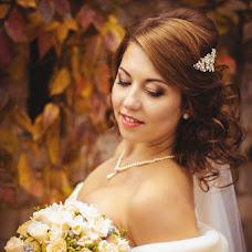 Wedding photographer Anna Vaskovskaya (Wasanna). Photo of 16.12.2014