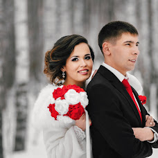 Wedding photographer Timur Isaliev (Isaliev). Photo of 30.03.2016