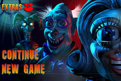 Zoolax Nights:Evil Clowns Demo