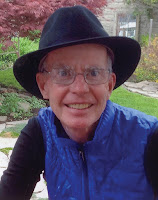 the Rev. Dr. Gordon Postill photo