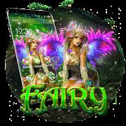 Jungle Fairy Theme