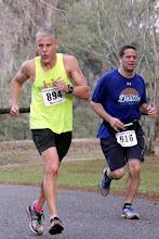 Photo: 894 Roger Luca, 916 Tony Reed
