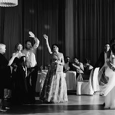 Wedding photographer Ekaterina Orlova (KaterynaOrlova). Photo of 15.10.2018