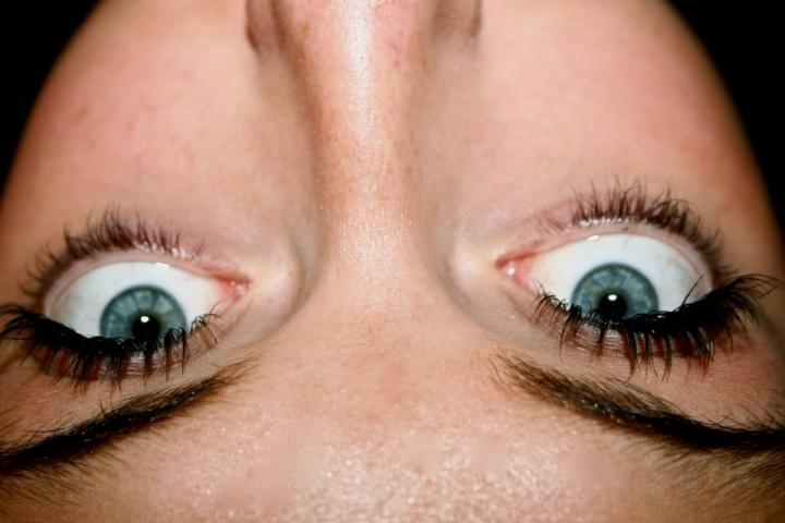 Perdersi negl'occhi blu di Totta
