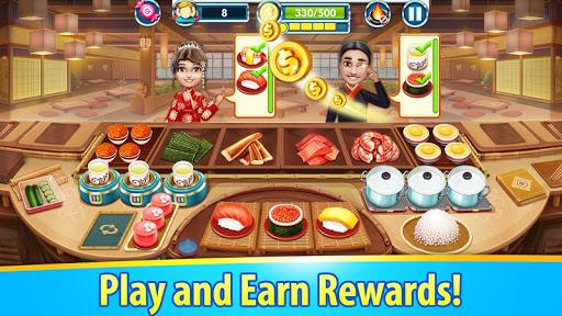 Cooking World 1.0.5017 screenshots 3