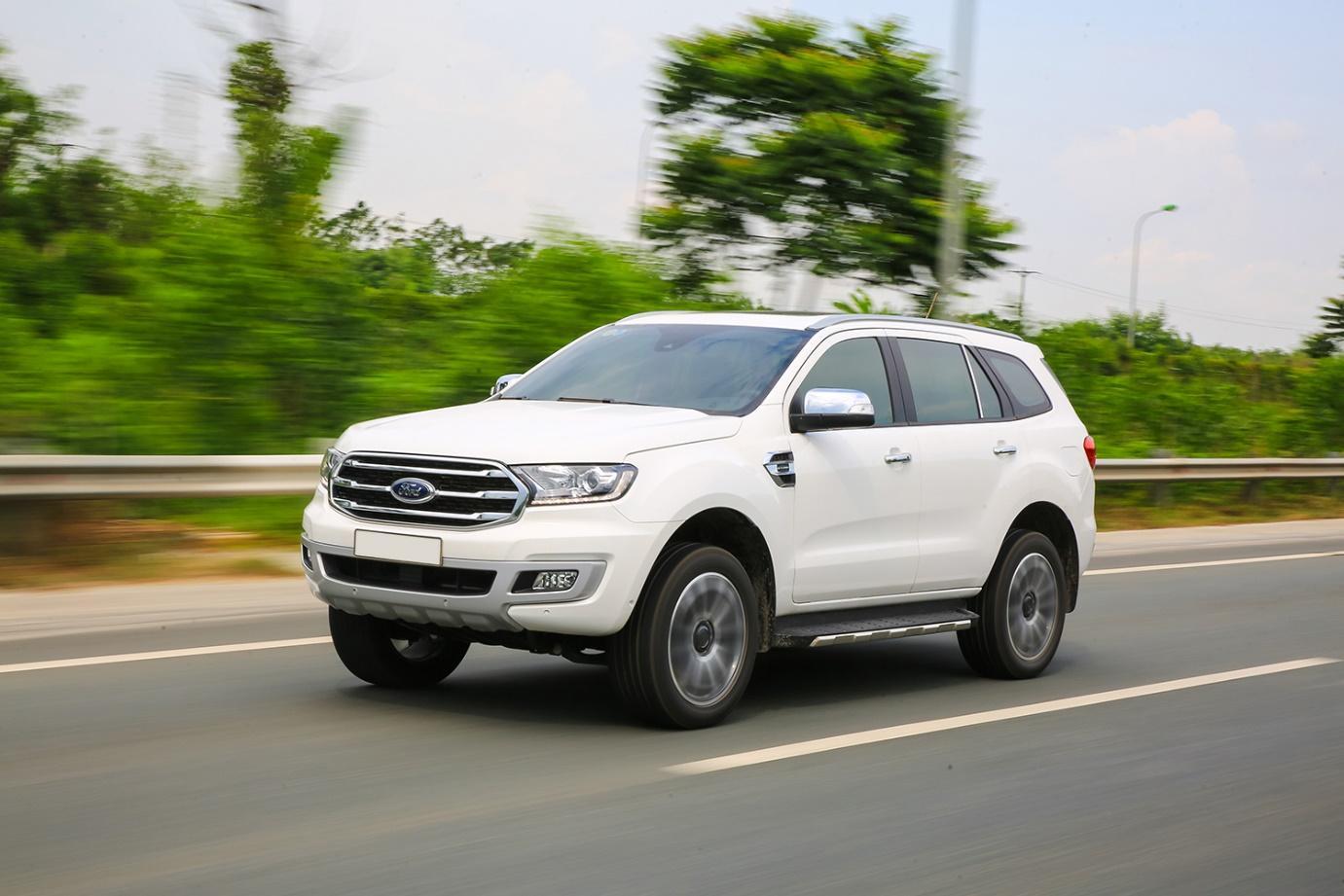 Image result for kinh nghiệm sử dụng Ford Everest 2019