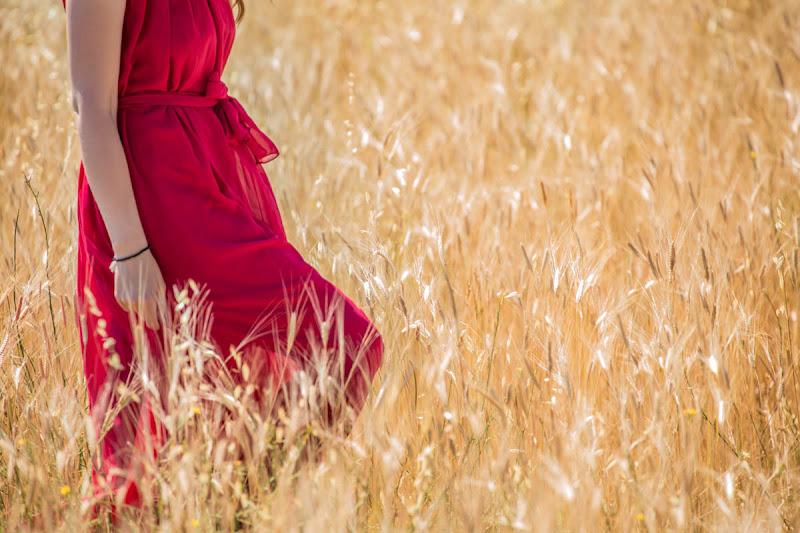 Grano rosso di fedevphoto