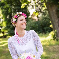 Wedding photographer Radim Hájek (RadimHajek). Photo of 07.02.2016