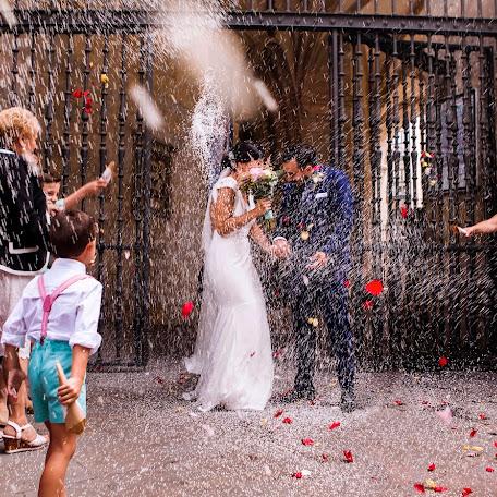 Fotógrafo de bodas Sergio Zubizarreta (sergiozubi). Foto del 14.03.2018