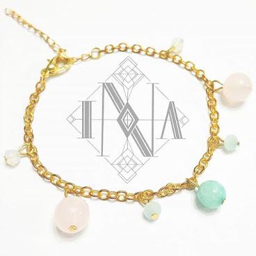spherical bracelet