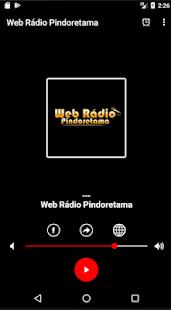 Download Web Rádio Pindoretama For PC Windows and Mac apk screenshot 1