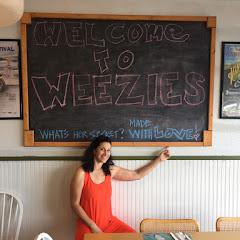 Photo from Weezie's Gluten Free Kitchen