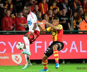 Tien matchen in de tribune, maar ineens is tiener van KV Mechelen weer hot