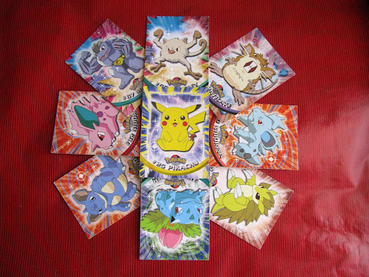 Pokemon di Elisabetta Di Girolamo