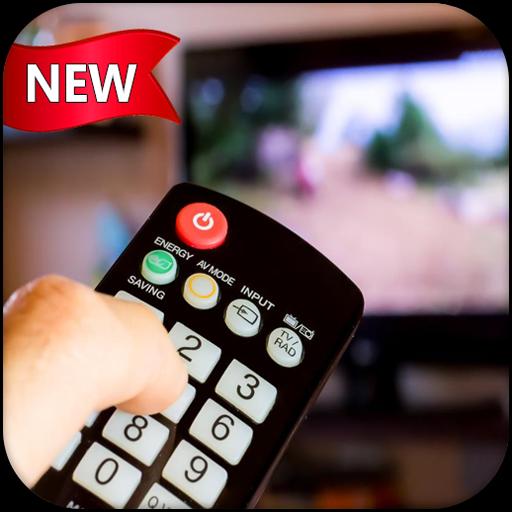 Easy Remote Control TV