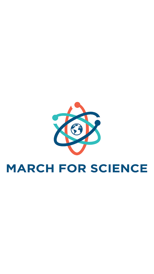 March for Science- screenshot