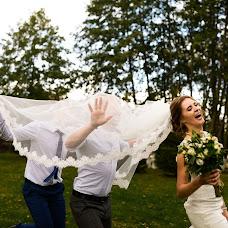 Wedding photographer Evgeniy Mostovyy (mostovyi). Photo of 14.11.2017