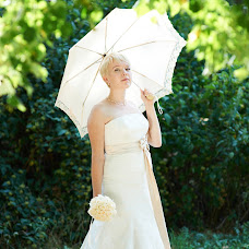 Wedding photographer Olga Tyurina (Annenkova). Photo of 19.11.2014
