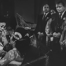 Wedding photographer Meiggy Permana (meiggypermana). Photo of 01.01.2017