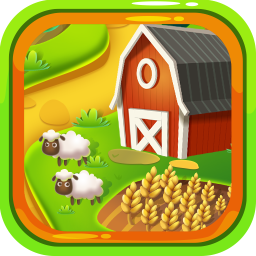 Super Farm World Story