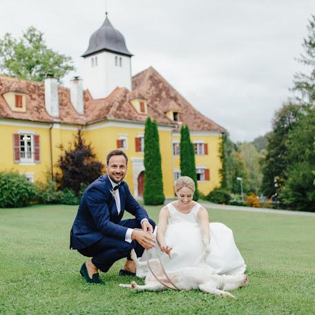Fotógrafo de bodas Margarita Shut (margaritashut1). Foto del 27.09.2017