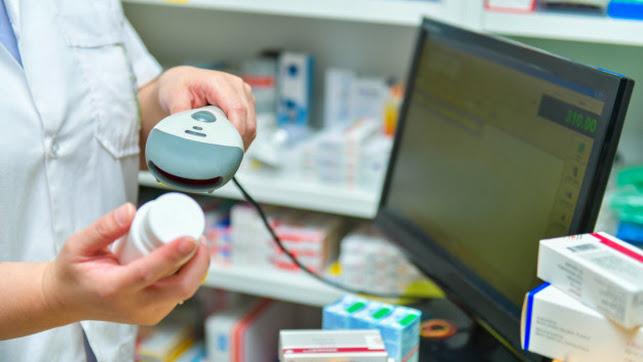 Ha aumentado la reserva de medicamentos por Internet para su posterior recogida física en la farmacia .