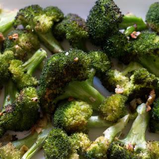 Pan Roasted Broccoli Recipes